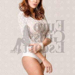 Azza thai massage in Gulfport, live escort